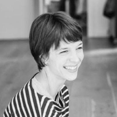 Carmen van der Zwaluw at UXinsight