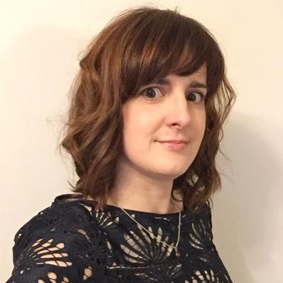 Emma Boulton at UXinsight