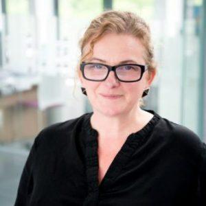 Karen Cham at UXinsight