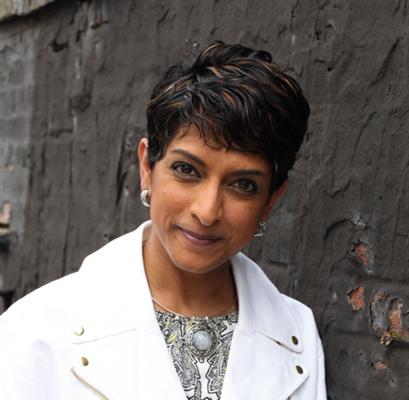 Meena Kothandaraman at UXinsight