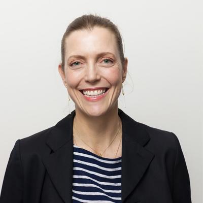 Susanne Junglas at UXinsight